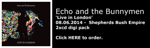 EATB Live in London 2xCD